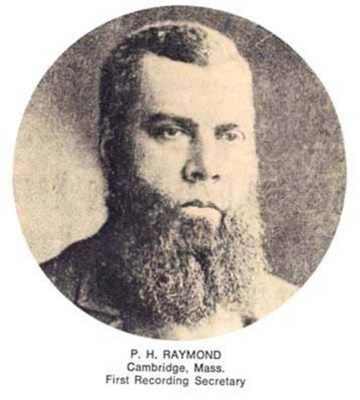 PH Raymond